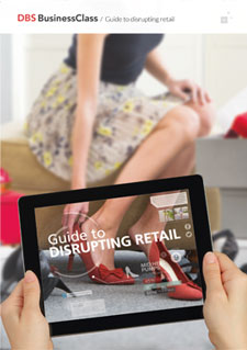 DBS Business Class retail-report-cover